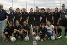 Esordienti  / La squadra esordienti 2013-2014