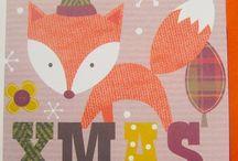 Design - Christmas Characters
