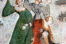 Miniatury średniowieczne