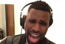 Check me out with Ma man Jason derulo
