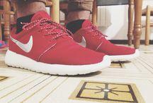 My shoe