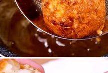 recetaa de cocina