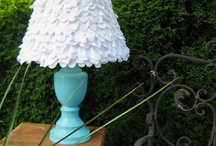 Lamps / by Lachelle Anderson