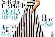 Moda | Capas de revista