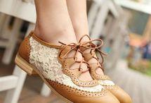 sapatos ideias