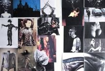 Mood Boards / Our mood boards to inspire, engage and create..