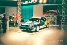 Race Cars!