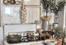 Cucina / by Anne Von Husen
