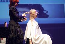 HAIRiST 2013 PIVOT POINT TÜRKİYE / HAIRiST 2013'ün ışıltılı sahnesinde uluslararası bir marka: Pivot Point