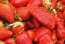 Bær og frukt