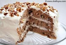 Tried It and Loved It (Desserts) / Dessert recipes that I have personally tried and that have been very successful and delicious.