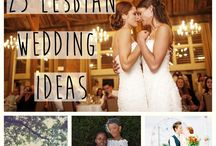 Queer Weddings