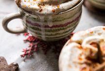 hot chocolate like drinks