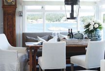 Dining Room Table Ideas / by Rebecca George