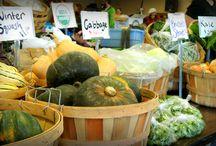 Dubuque Winter Farmers' Market Info