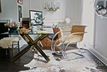 Home Inspiration / If I could have the spaces or rooms...