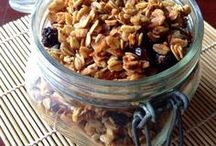 receta granola