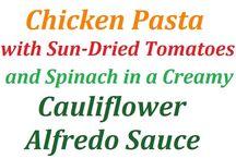 Food | Pasta & Pizza / Food