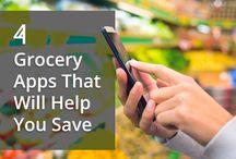 Food App Ingredient App / Food App Ingredient App