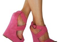 Shoe - Womens / by Zaheer Khan