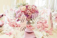 テーブル結婚式