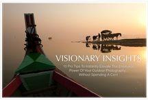 Visionary Insights eBook