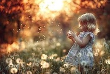 inspire us | through the eyes of a child / why as adults do we loose the ability to see the beauty of the simple things every day. see the magic, through the eyes of a child. x