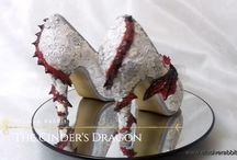 The Cinder's Dragon - Elusive Rabbit