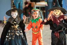 Green Halloween / Happy green Halloween! Here are ideas for an eco Halloween.