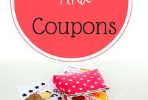 coupon advice