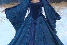 vestidocigano