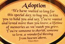 Adoption / by Jeny Barber