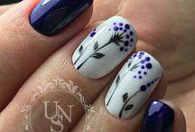 Nails *. *