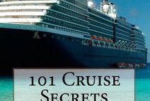 secrets for cruises