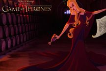 game of trone disney