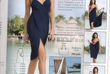 rochiță de plaje