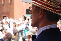 Book Fairs and Festivals