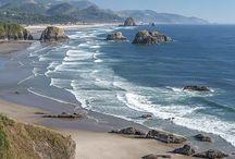 Csodálatos tengerek -tengerpartok