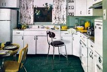 Kitchens From the Past