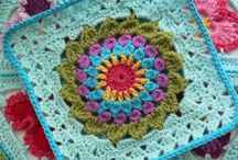 All Crochet / by Jamie Herron