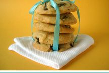 Cookie Month / #cookiemonth14 / by Homespun Seasonal Living | Kathie Lapcevic