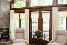 Lounge Decor and Design