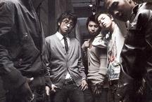Big Bang / <3 Hyunseung