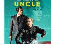 The Man from UNCLE 2015 film / The Man from U.N.C.L.E. film