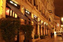 Shopping in Prague / Christamas time in Prague