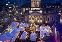 germany and christmas / by Lisa Palmer Frizzell