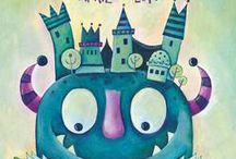 Book - International Children's Book Day / Διάφορες δραστηριότητες και ιδέες για την Παγκόσμια ημέρα Παιδικού βιβλίου 2 Απριλίου.