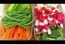 Your Clean Eating Pantry / All the things you need to know about stocking your clean eating kitchen.