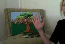 Zoo Ideas for Preschoolers / Cullen's Abc's DIY Online Preschool at CullensAbcs.com
