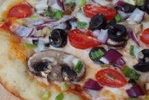 Pizza / by Susan Hixson